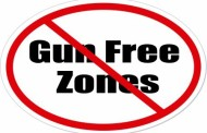Rally To End Gun Free Zones Taking Place At Front Gate Of Texas Capitol