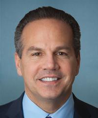 U.S. Rep. David Cicilline