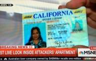 Insane Video From San Bernardino Terrorists' Apartment