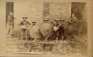 1855, Guangzhou Militia