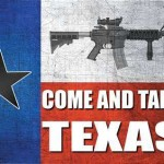 "Bill Filed To Make Guns ""Made in Texas"" Exempt From Federal Regulations"