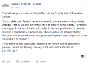Harney-County-Hospital-prepared-by-FBI-for-Burns-Oregon