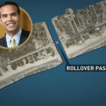 Texas Land Boss George P. Bush Steals Private Property Through Bribes And Intimidation