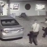 Home Surveillance Camera Saves Texas Man From Lying Cops
