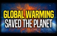 How Global Warming Saved The Planet