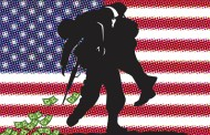 Execs Fired From Wounded Warrior Project