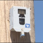 Disguised Spy Cameras Installed On Power Poles In Texas Town