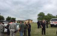 Lackland Air Force Base Shooting - 2 Confirmed Dead - - San Antonio