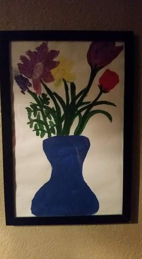 Austin's Paintings