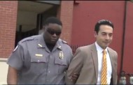 Reporter Arrested For Requesting Public Records