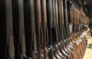 SURGE IN GUN SALES