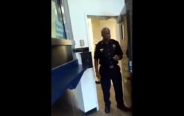 Cop Threatens Hostile Actions Against Man Requesting Complaint Form *Video*