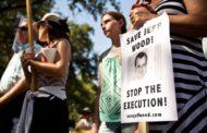 Texas Will Execute Man Who Didn't Kill Anyone
