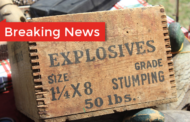 Breaking: ATF Attacks the Ammo Industry, Classifies Wetted Nitrocellulose as High Explosive