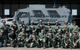 Obama Federalized the Police (Here's How)