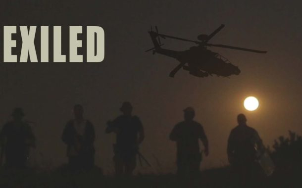 EXILED - The United States infected by an extinction level virus