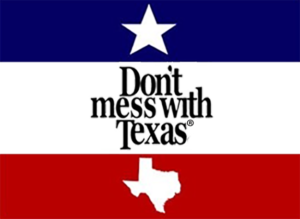 Don't Mess With Texas DontComply.com