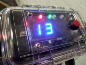 Bike Distance Sensor